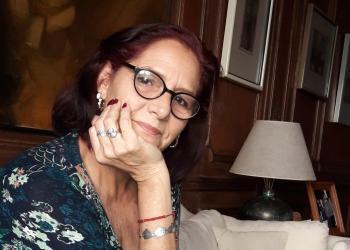 Foto: Cortesía de la entrevistada.