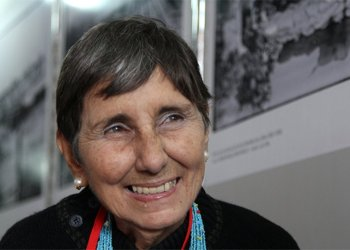 Lina de Feria, Premio Nacional de Literatura.