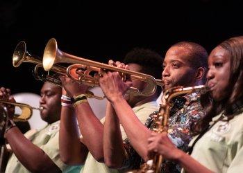 La Fundación Trombony Shorty tendráuna relevante presencia en el Jazz Plaza. Foto: Laura Carbone
