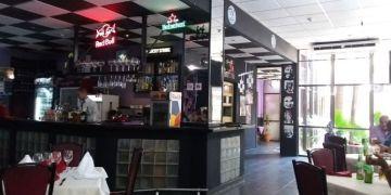 Cafe TV, en los bajos del Focsa. Foto: Radio Reloj.