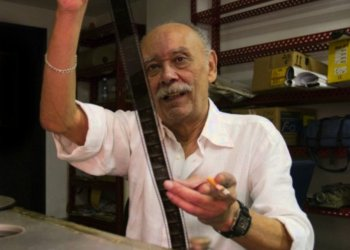 Nelson Rodríguez Zurbarán. Foto: Tomada de su cuenta en Facebook.