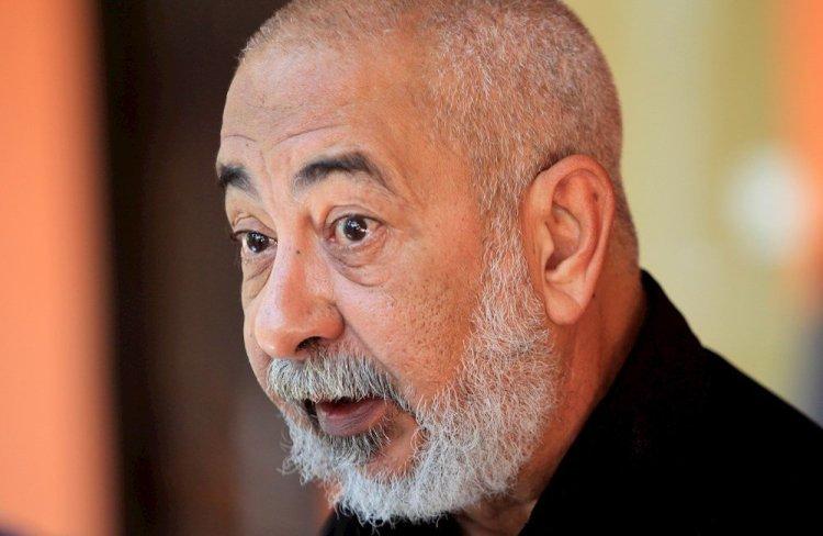 El escritor cubano Leonardo Padura durante el Hay Festival en Cartagena, Colombia, a finales de enero. Foto: EFE.