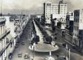 Vista del Paseo del Prado de La Habana en la década de 1930. Foto: norfipc.com / Archivo.