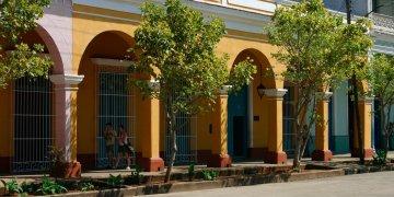 Casa Museo Alejandro García Caturla. Foto: RR.