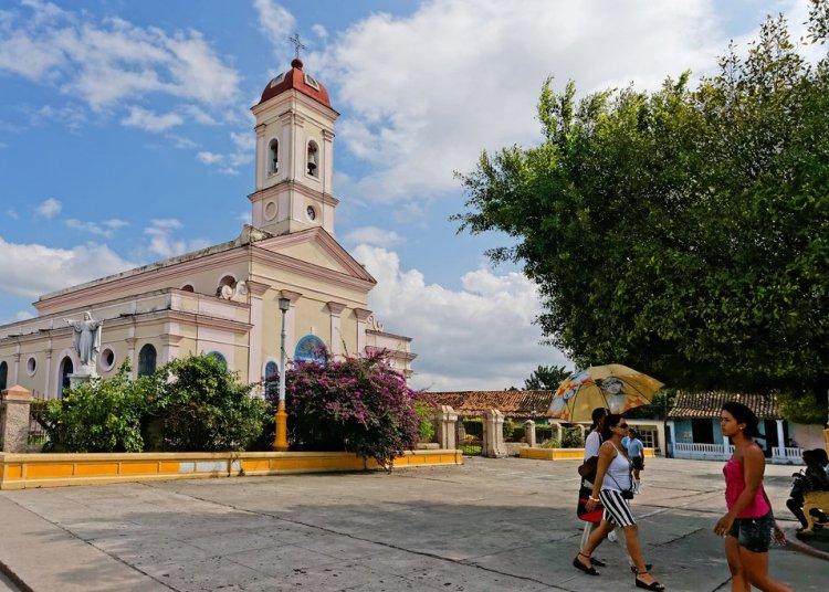 Consolación del Sur, Pinar del Río. Foto: Flickr.