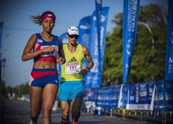 La Media Maratón, de Varadero se sumará a la celebración de manera virtual del Día Mundial del Desafío, debido a la Covid-19. Foto: gironnoticias.wordpress.com / Archivo.