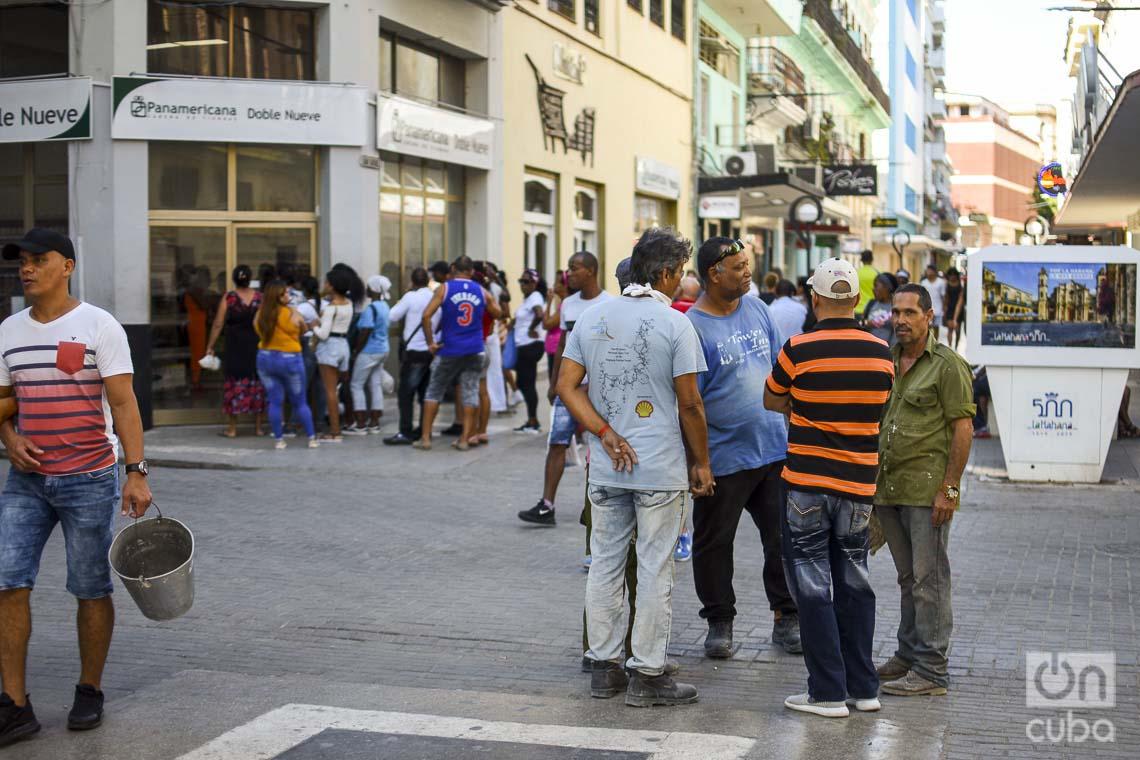 Cuba confirma 10 nuevos casos de COVID-19, acumulan 67