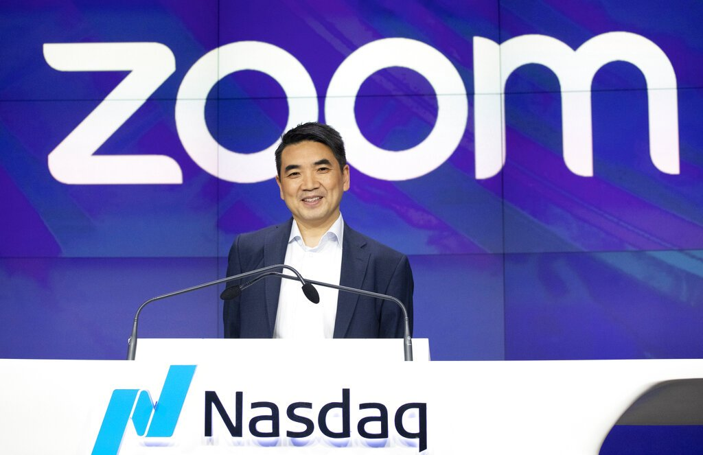 Crecimiento exponencial y riesgos de aplicación Zoom   OnCubaNews