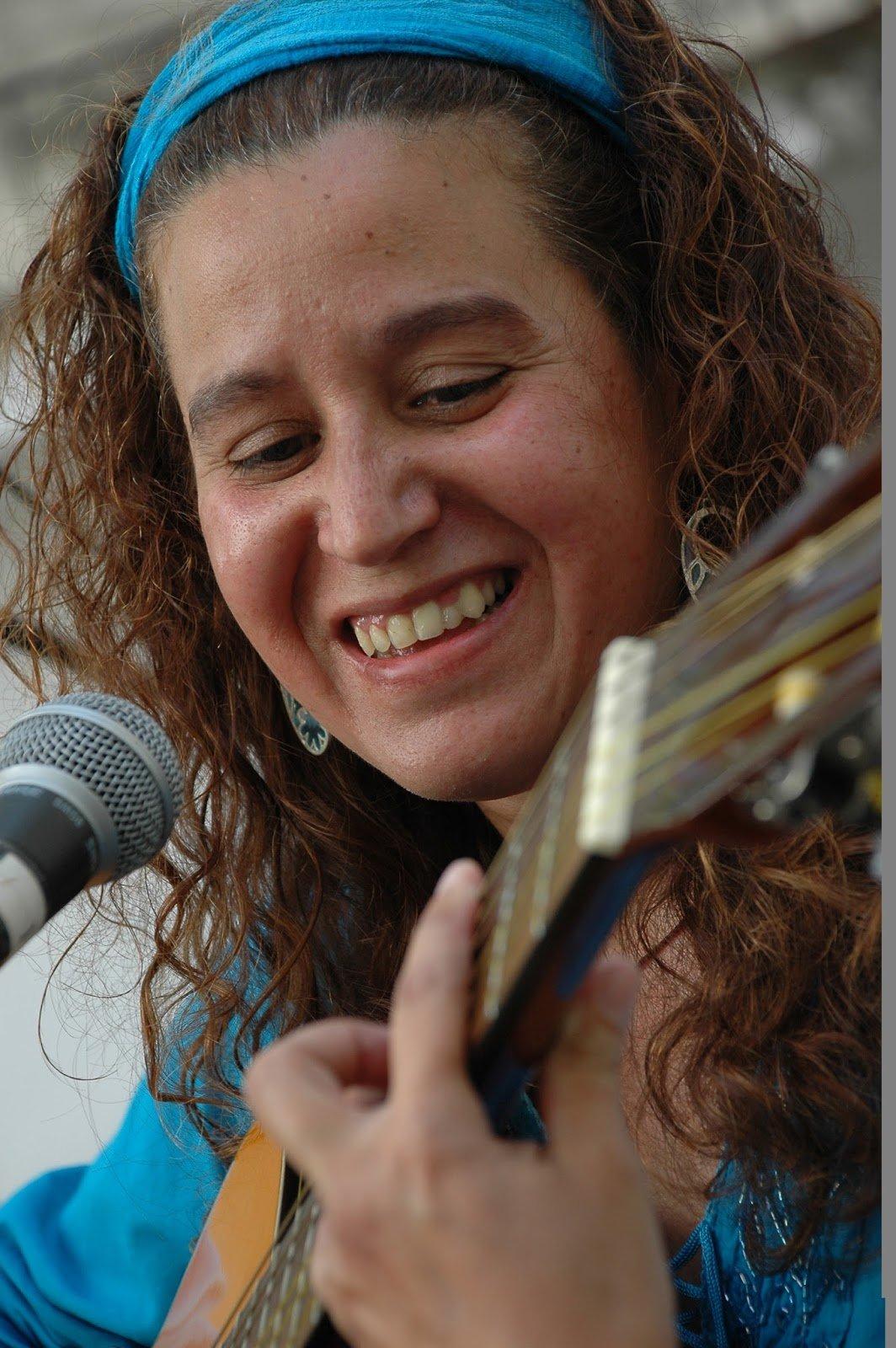 Rita del Prado (foto de Kaloian)