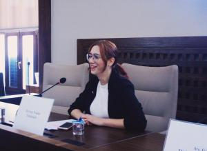 Zeynep Vuslat Yekdaneh