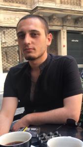 Ahmet Genişyürek