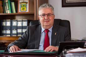 Un Alcalde orgulloso del comportamiento de  su pueblo  en estos días
