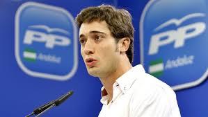 Luis Paniagua, procesado por acoso a la portavoz del Partido ...