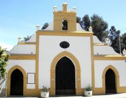 Ermita de Nuestra Señora de Guía (Camas) - Sevillapedia