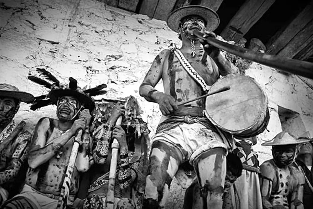 Semana Santa Cora, músicos
