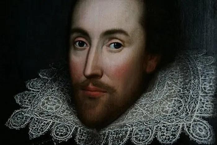 Biografía: William Shakespeare