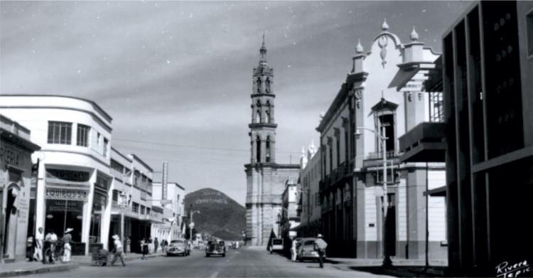 Fotografía Rivera