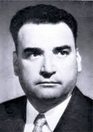 Gilberto Flores Muñoz