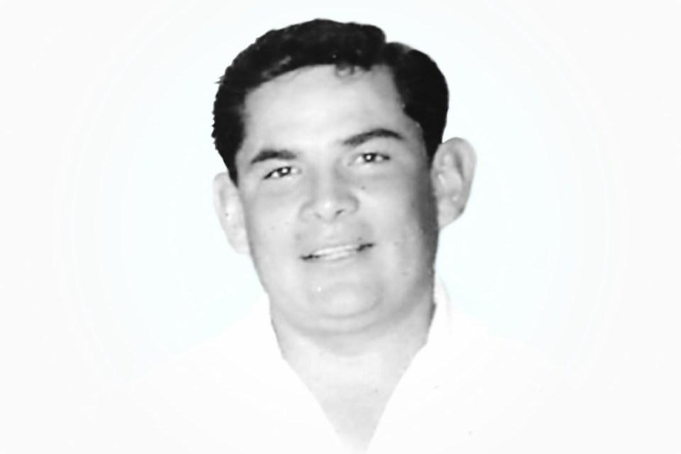 Último adiós para Alfonso Vallarta Robles