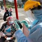 Perú es el séptimo país con más contagios y el noveno con más fallecidos en el mundo, según cifras oficiales