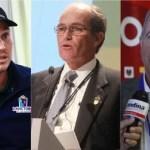 Voto 2021: políticos se acercan a partidos de cara a eventuales candidaturas