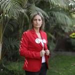 """María del Carmen Alva: """"El Congreso garantizará el equilibrio de poderes que requiere el país"""""""