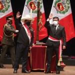 """Ministro Walter Ayala: Fui cesado de la Policía Nacional de """"manera arbitraria y abusiva"""""""