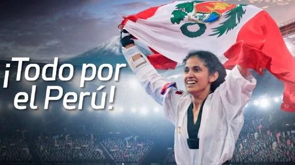 Angélica Espinoza