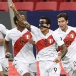 La Selección Peruana se acerca al top 20 del mundo del ránking de la FIFA