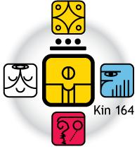 ORACULO KIN 168