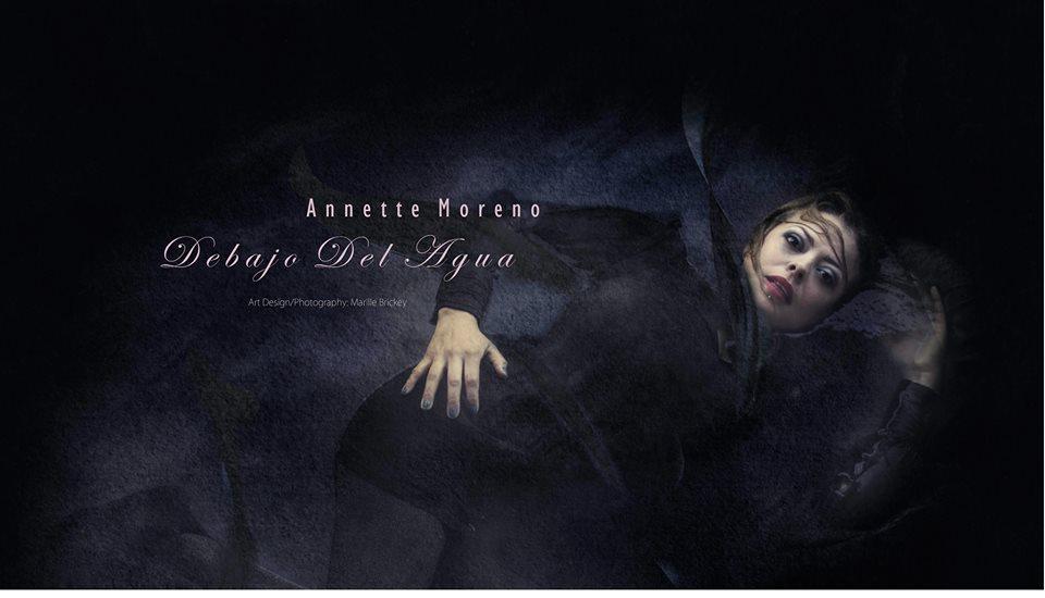 Annette _ Debajo del agua.1