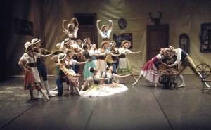 Fin de semana cultural en Fuenlabrada