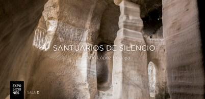 Santuarios de silencio