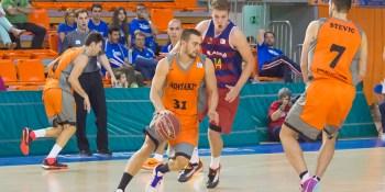 Torneo de Fiestas Basket