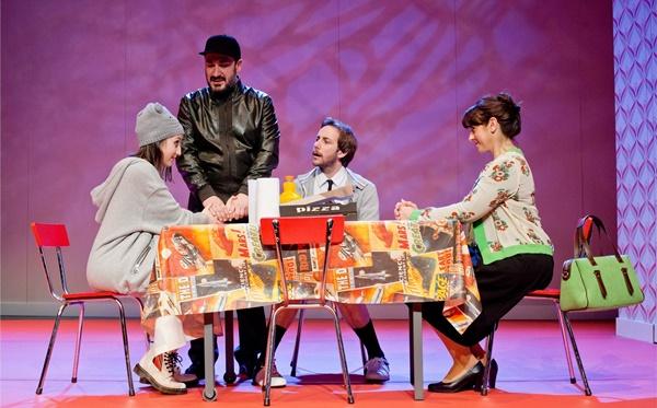 Danza y teatro en Fuenlabrada del 20 al 22 de noviembre