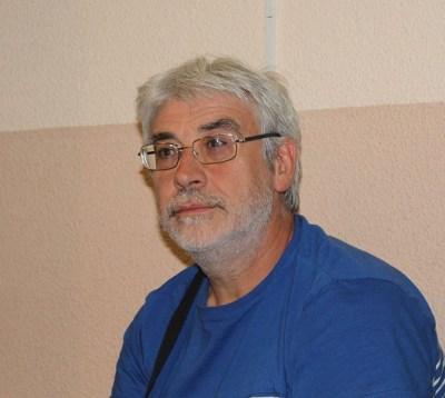 Pedro Vigil