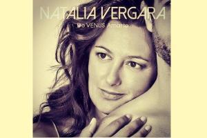 De Venus AMarte con Natalia Vergara