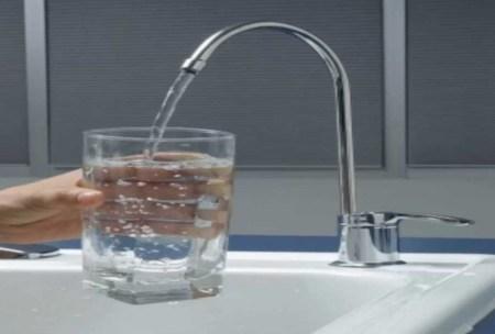 Agua grifo