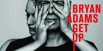 Bryan Adams presenta 'Do What Ya Gotta Do'