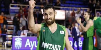 Marko Popovic renueva con el Montakit Fuenlabrada