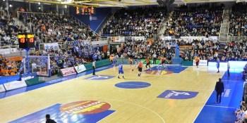 Montakit Fuenlabrada no estará solo en el Bilbao Arena