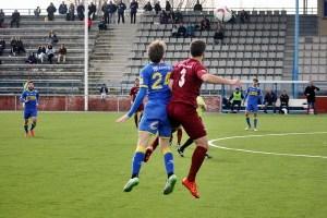El árbitro y la mala fortuna tumban al Lugo en La Aldehuela