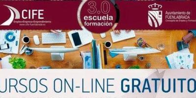 Los cursos de formación online gratuitos del CIFE llegan a los 250