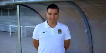 Juan Luis Mora será el nuevo Director Deportivo del CF. Fuenlabrada