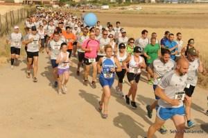 V edición de las carreras Correcaminos en Fuenlabrada