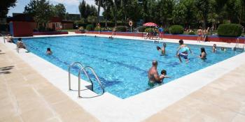 Piscifascinante y Piscina y +, programas de verano para las piscinas