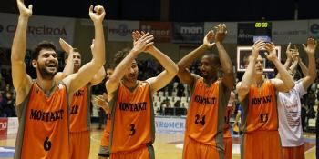 El Montakit Fuenlabrada ya conoce a sus rivales en la Eurocap