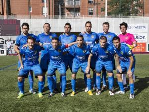 El Fuenla debuta con derrota ante el Arenas Club