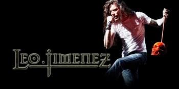 Fuenlabrada acogerá a Leo Jiménez en concierto
