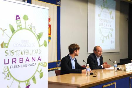 Congreso Sostenibilidad Urbana